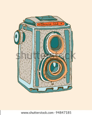 photo camera 1