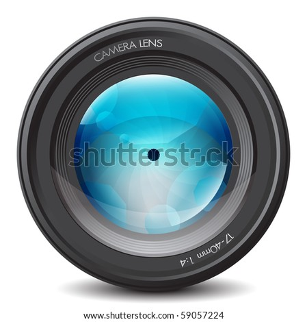 photo lens eps10