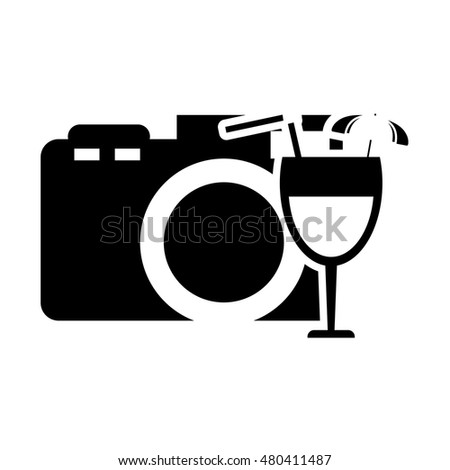 photographic camera and
