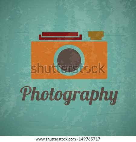 photography camera design over
