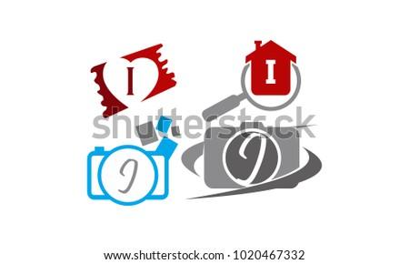 Photography Service Template Set