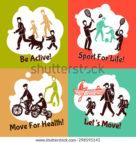 physical activity design