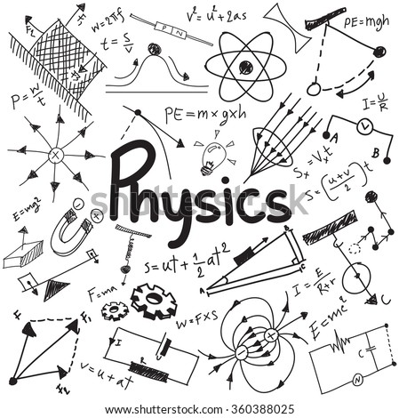 physics science theory law and