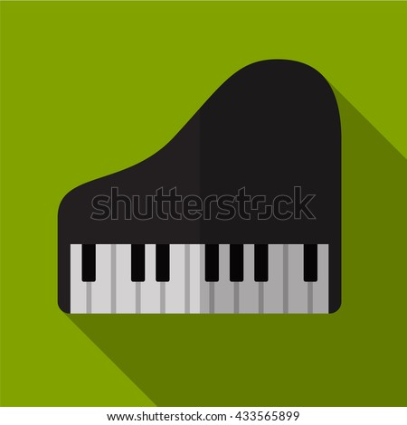 piano icon  piano icon eps10