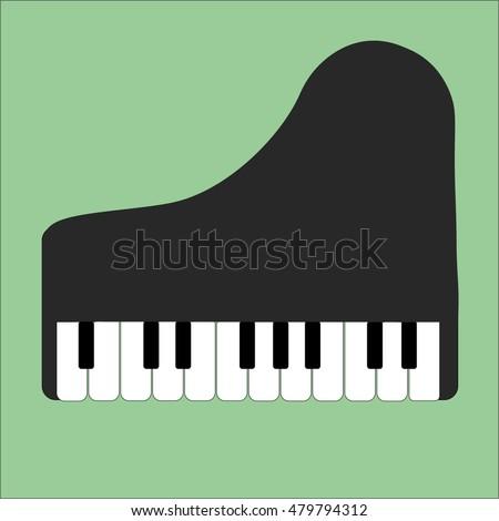 piano icon  piano icon  piano