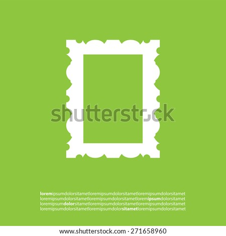 picture frame icon