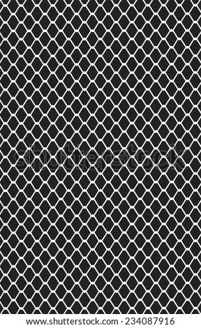 picture of metal wire mesh
