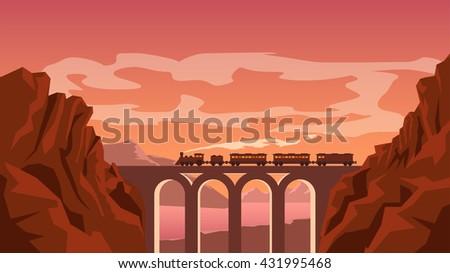 picture of train