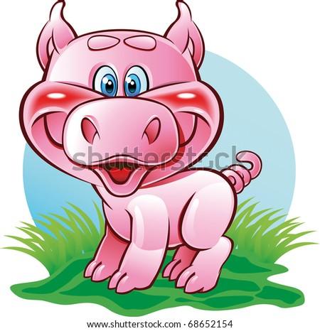 pig #68652154