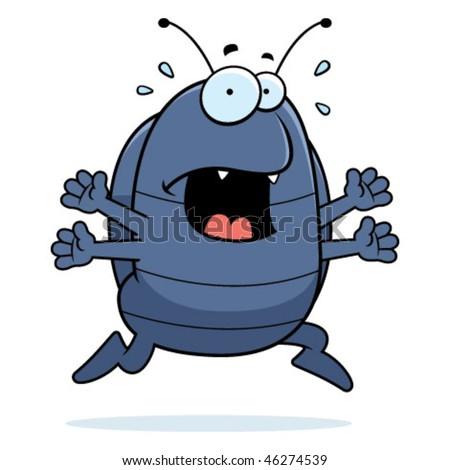 Pill Bug Panic