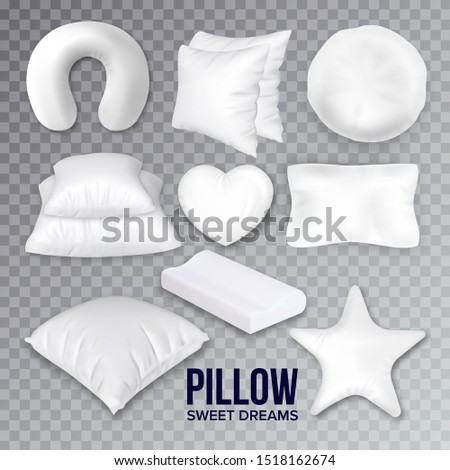 pillows for sleeping in