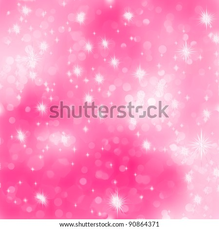 pink abstract romantic