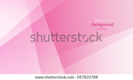 pink and white color background