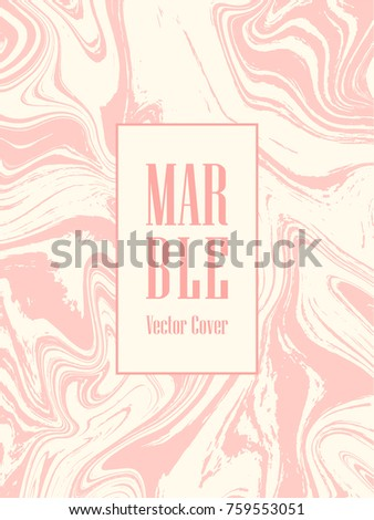 pink and white marble texture