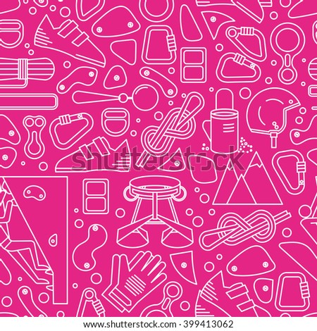 pink and white seamless pattern