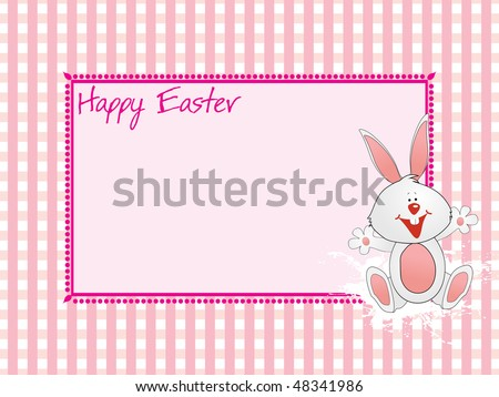 cute easter bunnies pictures. with cute easter bunny