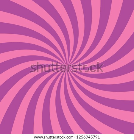 stock-vector-pink-candy-twirl-background-vector