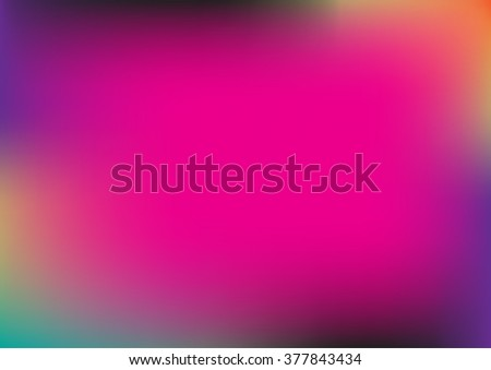 pink gradient abstract