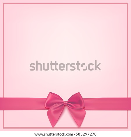 stock-vector-pink-greeting-card-background-or-brochure-template-vector-illustration