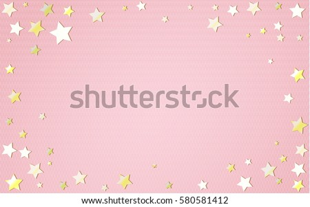 pink horizontal background with