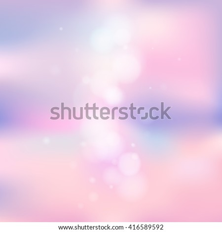 pink love background abstract