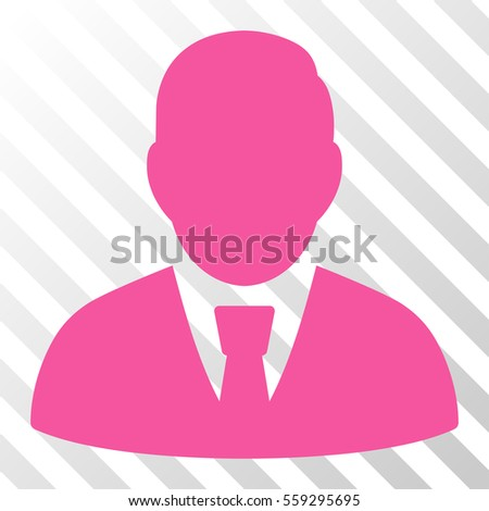 pink manager interface icon