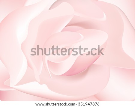 pink peony macro abstract