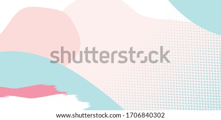 pink tosca brush liquid wave