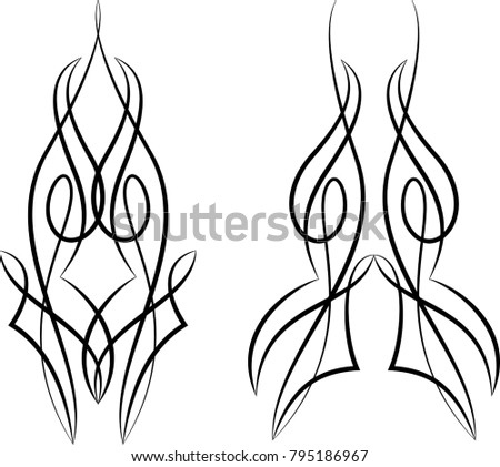 pinstripe vinyl ready vector art download free vector art stock rh vecteezy com pinstripe vector art free pinstripe vector art free