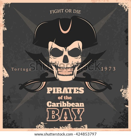 pirates of carribbean bay