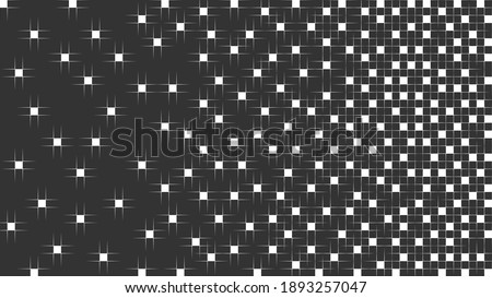 pixel pattern  abstract the