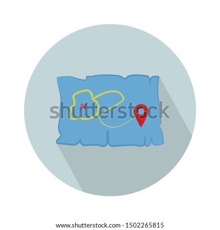 place position map icon - From Map, Navigation, and Location Icons set Stockfoto ©