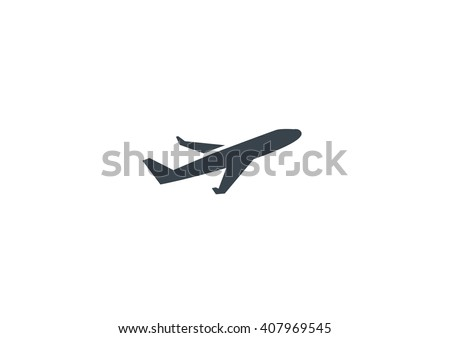 Free Vector Plane Icons - Download Free Vectors, Clipart