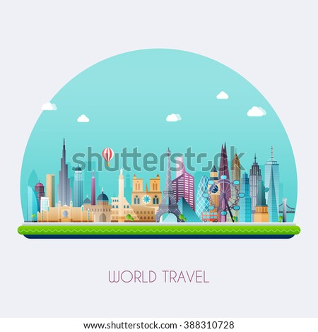 planet earth travel the world