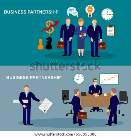 Planning and strategy, finance, investment, teamwork, time management, development, technology, business, creativity graphic design icons set .