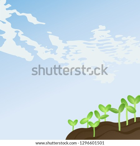 plant cultivation agriculture