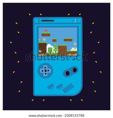 play a retro games on game