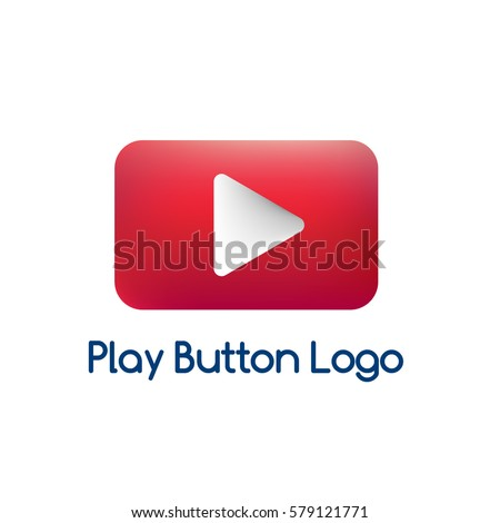 play button logo