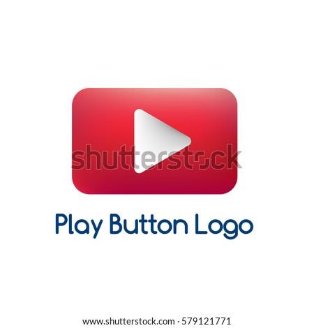 play button logo