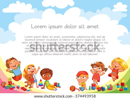kids stock images royalty free images vectors shutterstock - Free Images Of Kids