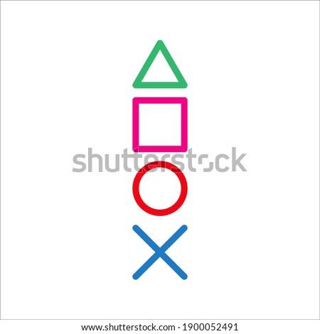 playstation glitch cross