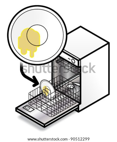 Clip Art Dirty Dishes http://www.shutterstock.com/pic-90512299/stock-vector-please-put-dirty-dishes-in-the-dishwasher-for-the-perfect-office-kitchen-sign.html