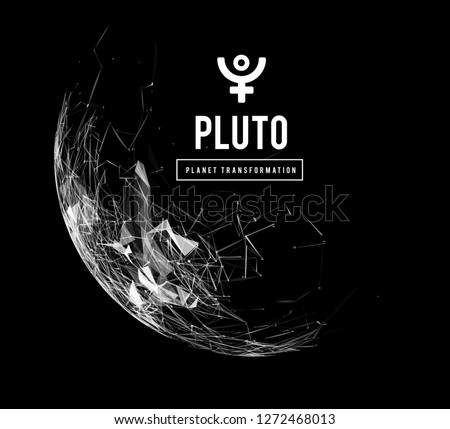 pluto  the planet responsible