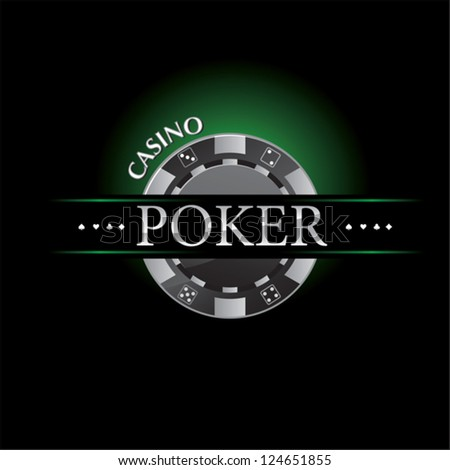 poker casino logo