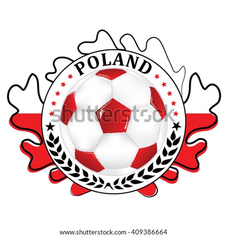 poland 2016 football team sign