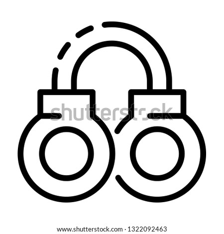 Shackle Newest Royalty Free Vectors