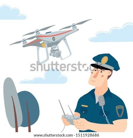 police officer  policeman