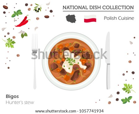 polish cuisine european