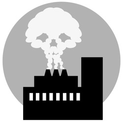 Pollution, toxic industry