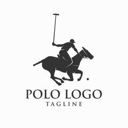 Polo Logo Design